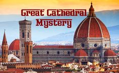 Great Cathedral Mystery • NatGeo TVG Special