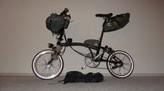 Patrick M. Schroeder @World_Bicyclist Hey @apidura can I join the big boys club now? I brought the fitting bike for it... ;)