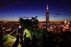 Crédit Agricole Corporate & Investment Bank est aussi présent à Taiwan ! 臺北市 Taipei City