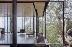 Hilltop Residence, California by Marmol Radziner