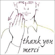 langue des signes française apprendre - Recherche Google