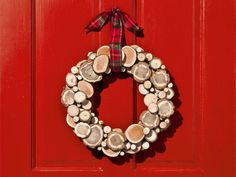 Photo:+Manfred+Koh+|+thisoldhouse.com+|+from+Deck+Your+Doors+With+Easy+DIY+Wreaths