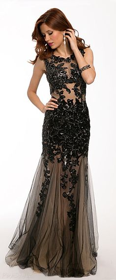Jovani 24551 Long Lacy 2015 Evening Gown