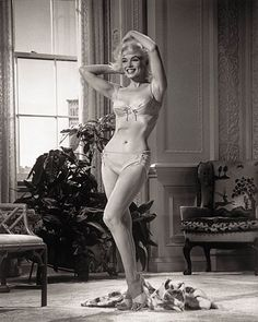 Photos From New Marilyn Monroe Book -- The Cut