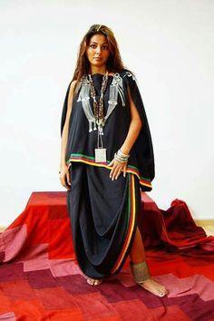 Chaoui Algerian dress #algeriantraditionaldresses #Algérie #الجزائر #Algeria