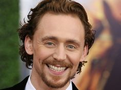 Which British Actor Should Be Your Husband? - You got Tom Hiddleston! With your super funky style and charming personality you two will surely be the dynamic duo of 2015! hahaha, amazing!!! and I only took it once!