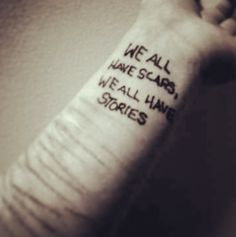 Im two months clean from self harm no relapse but itll only get harder from here