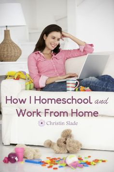 How does homeschooling work