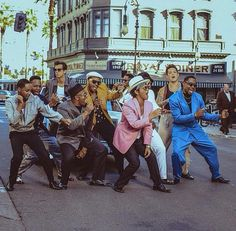 Love this song. Uptown Funk// Bruno Mars and Mark Ronson