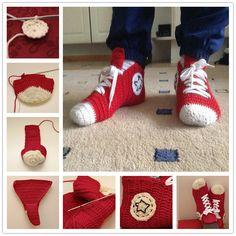 crochet-converse-slipper-featured