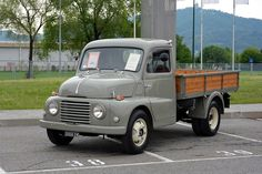 History & Glory - IVECO CNH Industrial Village Torino