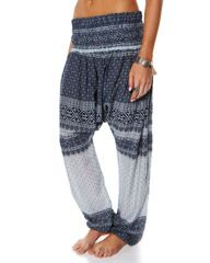 harem lounge/beach pants