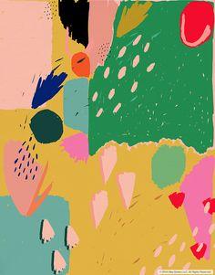 ashley g pattern | Ashley Goldberg | Flickr