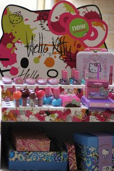 Hello Kitty products Miss Me Outfits, Hello Kitty House, Hello Kitty Jewelry, Cat Makeup, Kitty Kitty, Little Miss, Little People, Sanrio, Barbie Dolls