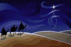 Twelfth Night – The Three Kings