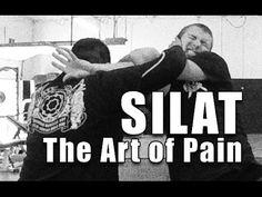 Silat Suffian Bela Diri - Painful Finishes - YouTube