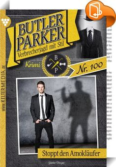 Butler Parker 100 - Kriminalroman    :  Butler Parker ist ein Detektiv mit Witz, Charme und Stil. Er wird von Verbrechern gerne unterschätzt und das hat meist unangenehme Folgen. Der Regenschirm ist sein Markenzeichen, mit dem auch seine Gegner öfters mal Bekanntschaft machen. Diese Krimis haben eine besondere Art ihre Leser zu unterhalten. Diesen Titel gibt es nur als E-Book.  Agatha Simpson sah auf den ersten Blick, daß der Fahrer offensichtlich volltrunken war. Der kleine Sportwagen...