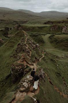 Elopement on Isle of Skye // The Kitcheners
