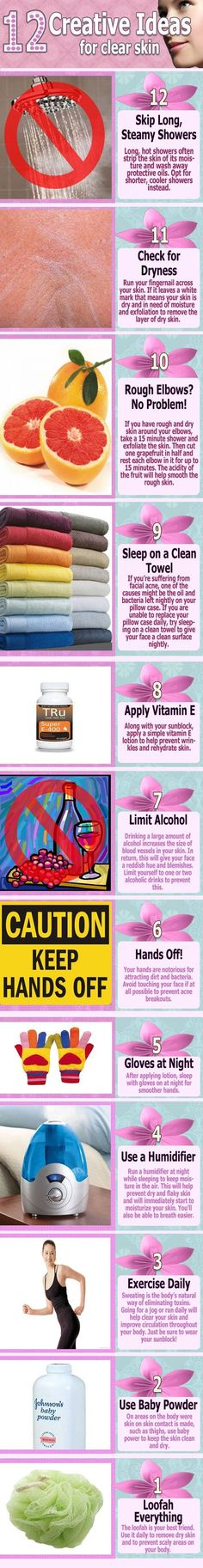 Get clear skin   #skincare #healthyskin    http://www.atalskinsolutions.com/