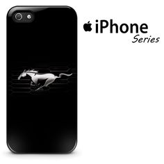 Ford Mustang Black Sweet Phone Case | Apple iPhone 4/4s 5/5s 5c 6 6 Plus Samsung Galaxy S3 S4 S5 S6 S6 Edge Samsung Galaxy Note 3 4 5 Hard Case  #AppleiPhoneCase #SamsungGalaxyCase #SamsungGalaxyNoteCase #Yuicase.com