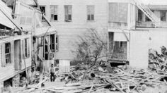 . Sea Islands Hurricane (1893) -- Storm surge killed the majority of the 1,000 to 2,000 people estimated to have died in this Category 3 sto...