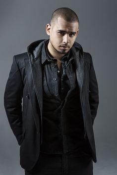 Afrojack (Nick van der Wal) (September famous Dutch dj and producer.