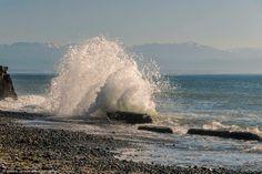 Wave Niagara Falls, Waves, Nature, Naturaleza, Ocean Waves, Nature Illustration, Off Grid, Beach Waves, Natural