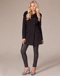 I love this coat from Vero Moda