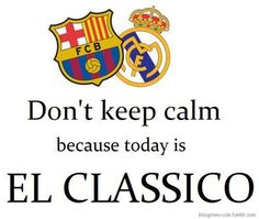 el classico
