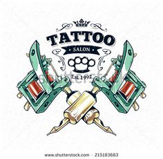 tattoo style poster - Google Search