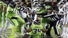 Seattle Seahawks vs Los Angeles Rams Live Stream Teams: Seahawks vs Rams Time: 4.05 PM ET Week-5 Date: Sunday on 8 October 2017 Location: Los Angeles Memorial Coliseum, Los Angeles TV: NAT Seattle Seahawks vs Los Angeles Rams Live Stream Watch NFL Live Streaming Online The Seattle Seahawks is a...