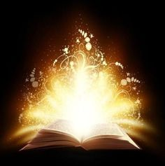 """The theme for Book Week this year is """"Books Light Up Our World"""" . Books can light up a person's life in so many ways. Children's Book Week, Library Inspiration, Library Ideas, Library Art, Library Design, Logo Inspiration, Library Displays, Book Displays, Magic Book"""
