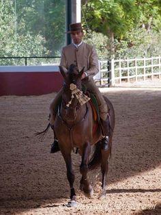 Leonardo Ruiz con Duende