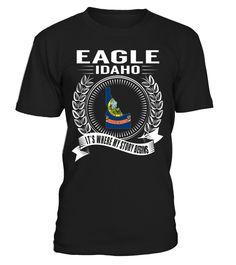 Eagle, Idaho - It's Where My Story Begins #Eagle