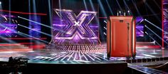 The Luggage X Factor!