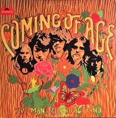 Five Man Electrical Band – Coming Of Age Label: Polydor – 2424 047 Format: Vinyl, LP, Album, Club Edition Country: Canada Released: 1971 Genre: Rock Style: Classic Rock Lp Album, Coming Of Age, Rock Style, Classic Rock, Label, Canada, Club, Country, Art