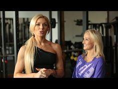 Тренировки для девушек и женщин в тренажерном зале