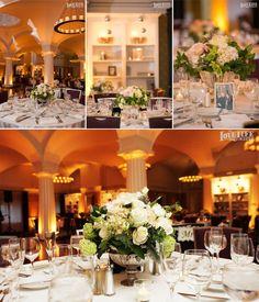 Hotel Monaco DC wedding. Photos by Love Life Images