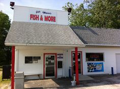 Watch my interview with JP owner of JP's Fish & More in Linton, Indiana. www.mywabashvalley.com