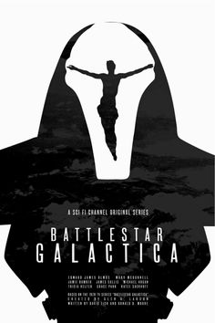 Battlestar Galactica Re-Imagined Poster by Tristan Marantos. Buddy, I want to buy you so badly, but I don't know how! Speak to me! Tell me how, damn it, tell me how!