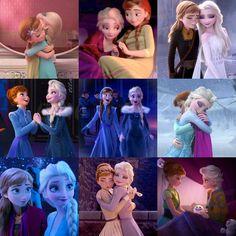 Frozen Anna And Kristoff, Anna Y Elsa, Frozen Love, Elsa Frozen, Disney Princess Fashion, Disney Princess Frozen, Disney Princess Pictures, Frozen Film, Frozen Art