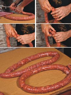 Hungarian Recipes, Ham, Sausage, Bacon, Food And Drink, Homemade, Kitchens, Home Made, Hams