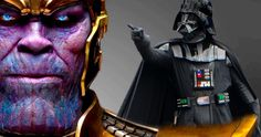 Infinity War Director Wants Thanos to Be This Generation's Darth Vader -- Joe Russo recently spoke out about the complexity of Thanos in Infinity War while calling him the Darth Vader of a New Generation. -- http://movieweb.com/infinity-war-director-thanos-darth-vader-comparison/