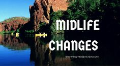 Is it time to make a midlife career change? How do you know? What should you do? Read this blog to get some great advice! #midlife #midlifecrisis #career #careerchange #midlifetransition #followyourdreams