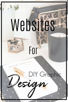 7 Websites You Need For DIY Graphic Design - À la mode Design Design Thinking, Web Design Tips, Design Design, Mode Design, Design Websites, Design Styles, Design Process, Layout Design, Interior Design