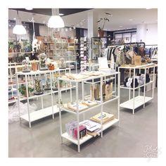PS - PoushStore ~ Noordwijk aan Zee // conceptstore