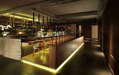 restaurantes de diseño - Buscar con Google