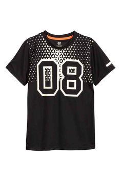 Camiseta de deporte | H&M
