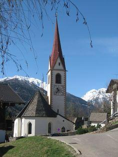 Ulten-St. Nikolaus