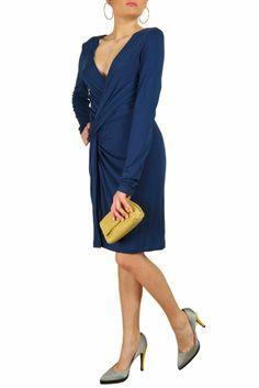 New in - Donna Karan Jersey Dress at Starbags.eu